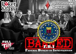 US Poker Room Ban